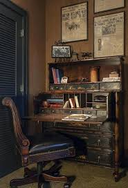 vintage home office desk. Vintage Office Desks Antique Home Furniture Best Offices Ideas On . Desk H