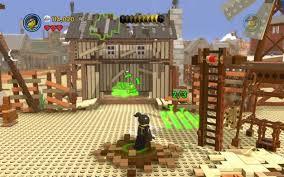 The LEGO Movie: Videogame pc-ის სურათის შედეგი