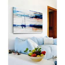 w aegean sea by parvez taj on parvez taj beach life canvas wall art with 30 in h x 45 in w aegean sea by parvez taj printed canvas wall
