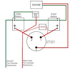 perko dual motor wiring diagram auto electrical wiring diagram perko dual motor wiring diagram