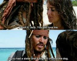 Pirates Of The Caribbean Quotes Stunning Pirates Of The Caribbean Quotes Amazing 48 Memorable Quotescaptain