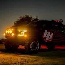 Baja Designs Lp9 Led Lights Off Road The Lp6 Pro By Baja Designs