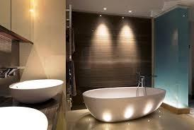 bathroom modern lighting. Modern Bathroom Recessed Lighting Ideas Bathroom Modern Lighting