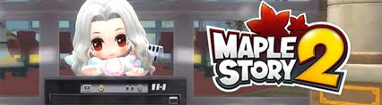 Maplestory 2 Steam Charts Maplestory 2 Officially Launches Boasts Over 24k