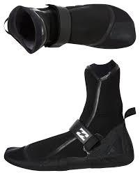 Billabong Booties Size Chart 3mm Furnace Carbon Ultra St Boot
