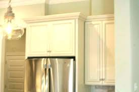 cabinets above refrigerator cabinet over refrigerator overlay built in cabinets above fridge medium size of kitchen cabinets above refrigerator
