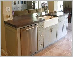 small kitchen island with sink. Small Kitchen Island With Sink And Dishwasher Home Design Ideas I