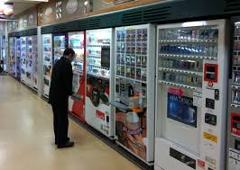 Benefits Of Vending Machines Extraordinary Benefits Of Advanced Vending Machines Mild To Wild Restorations