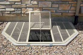 basement window well covers. Best Basement Window Well Covers