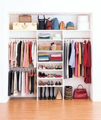 closet organizer ideas. Beautiful Closet Organized Closet Painted White For Closet Organizer Ideas E