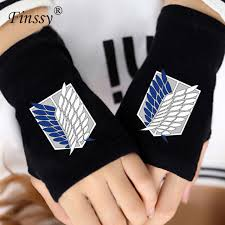 fingerless gloves anime naruto