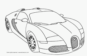 Fast Car Coloring Pages Fast Car Coloring Page Pictures Race