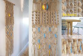 Macrame Wall Hanging Macrame Wall Hangings Warp Weft
