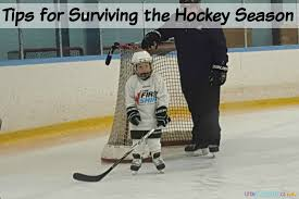 hockey mom tells tips for surviving the hockey season little hockey mom tells tips for surviving the hockey season little miss kate