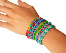 Image result for rubber band looms