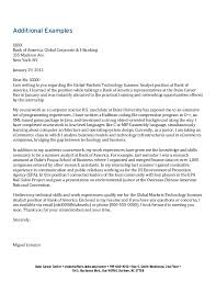 American Resume Cover Letters Undergraduate Student Cover Letter Collection