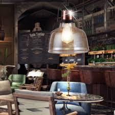 industrial bar lighting. Decorative Pendant Lighting Vintage Crystal Hanging Bar Lights Lamps For Kitchen Cool Industrial