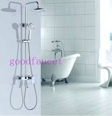 beautiful faucet shower head and faucet combo dubious shower head home design plan interior 0 tub