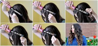 Shoulder Length Curly Hair Tutorial Short Curly Hair