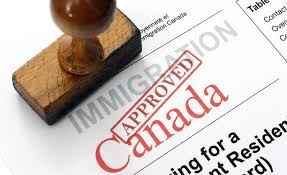 job skills employment and business programs and supports photo of approved immigration application