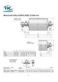 Động cơ tang trống bọc cao su drum motor,hệ thống băng tải Interroll Drum Motor Wiring Diagram 7, Động cơ tang trống drum motors motorized pulley model 630m và 630h Drum Motors for Conveyors