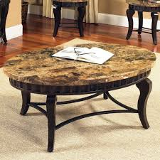 furniture marblegranite end tables round granite table faux diy
