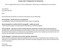 Sample Letter To Ask For Job Back 6 Scholarship Request Letters Find Word Letters
