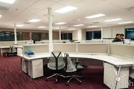 globe office chairs. going allout these herman miller chairs cost at least 40000 pesos each and you find them on every floor donu0027t ask us how we found out u2013 just know globe office