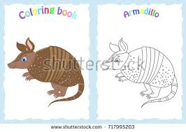 Small Picture Free Armadillo Vector Download Free Vector Art Stock Graphics