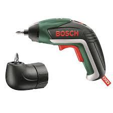 <b>Аккумуляторная отвертка BOSCH IXO</b> 4 medium (встроенный АКБ)