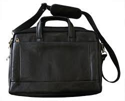 leather laptop messenger bag black from hidepark order from hidepark scootsy