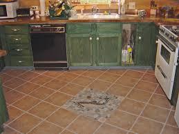 Tile Kitchen Floor Kitchen Floor Tile Floor Double Glass Kitchen Charming White