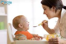 Thực Đơn Cho Trẻ Ăn Dặm Kiểu Nhật Đúng Cách -
