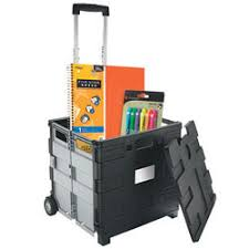 rolling carts for office. Rolling Collapsible File Cart Carts For Office E