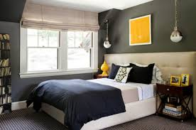 Blue Gray Bedroom Paint Colors - Painting a bedroom blue