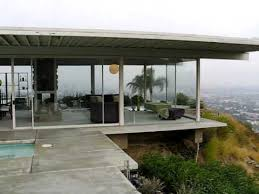 The Stahl House  Case Study House