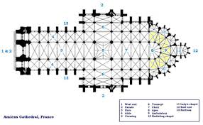 Saint Patricku0027s Cathedral « McCrery ArchitectsCathedral Floor Plans