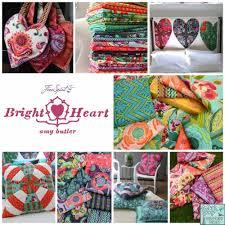 Amy Butler Home Decor Fabric Amy Butler Bright Heart Fabric Collection