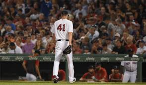 Red Sox Depth Chart 2013 Red Sox Chris Sale Brutally Honest About Struggles After