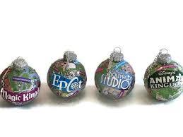 Artisanu0027s Glass Egg Unique Christmas Ornament Set  TreetopiaChristmas Ornament Sets