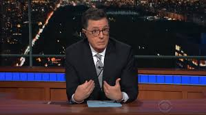Late Show With Stephen Colbert Narrowly Tops Late Night