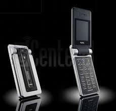 NEC N500iS Specification - IMEI.info