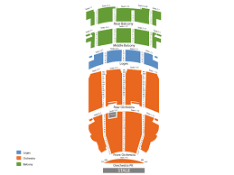 Akron Civic Theatre Seating Chart And Tickets