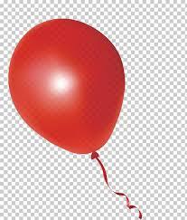 Balloon Gratis Icon Floating Balloon Red Balloon Png