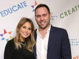 divorce from wife Yael Cohen ...