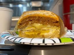 Small batch coffee roaster in davenport, iowa. Redband Coffee Company Chorizo And Egg Sandwich With Smoked Gouda Facebook