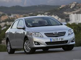 Toyota Corolla 2007: Review, Amazing Pictures and Images – Look at ...