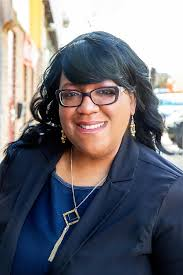 RCPC is excited to welcome Latasha... - Rockingham County Partnership for  Children | Facebook
