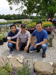 new jersey rotarians funded a gift of life project but they needed feet on the street in boston to welcome 3 medical doctors from vietnam