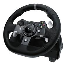 <b>Руль Logitech G920</b> Driving Force (941-000123) — купить в ...